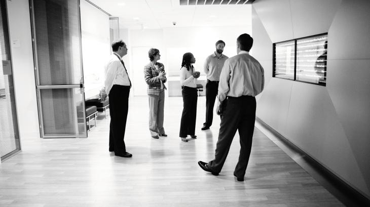 Standing Meeting