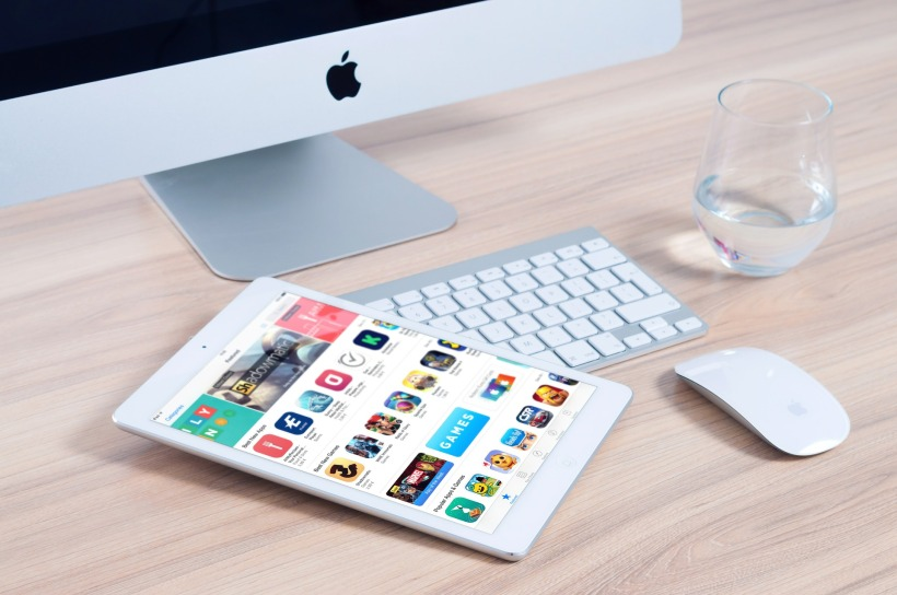 smartphone productivity apps